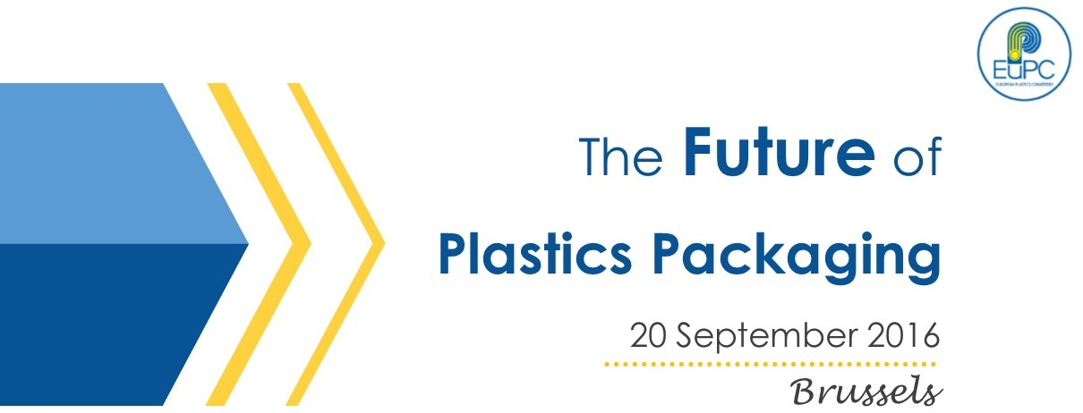 The Future of Plastics Packaging